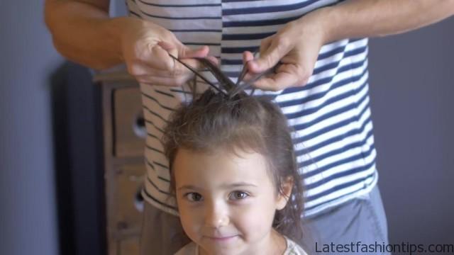 braiding hairstyles with thin fine hair 36