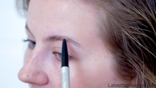 chatty grwm makeup hair 16