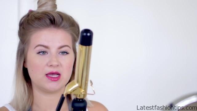 chatty grwm makeup hair 60