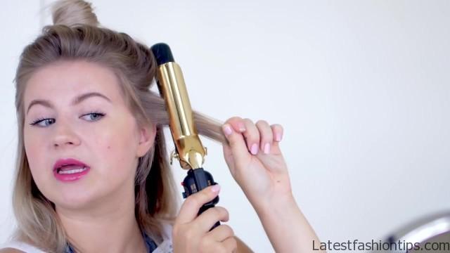 chatty grwm makeup hair 62