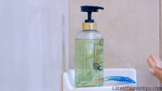 common mistakes in shower with hair 20