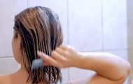 common mistakes in shower with hair 46