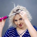 creative hairstyles chopstick curls tutorial 28