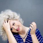 creative hairstyles chopstick curls tutorial 40
