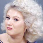 creative hairstyles chopstick curls tutorial 47