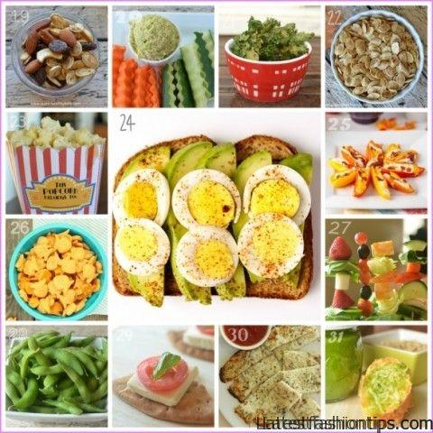 Diet Snacks