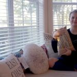 diy how to bay window seat house update 45