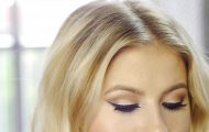 easy date night makeup tutorial 39