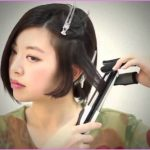 EASY HAIR TOOLS FOR SHORT HAIRSTYLES TUTORIAL _1.jpg