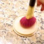 first impression stila aqua glow serum foundation 60