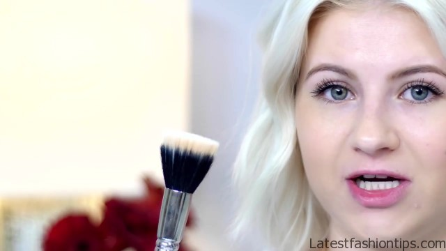 foundation brushes 101 review demo 11
