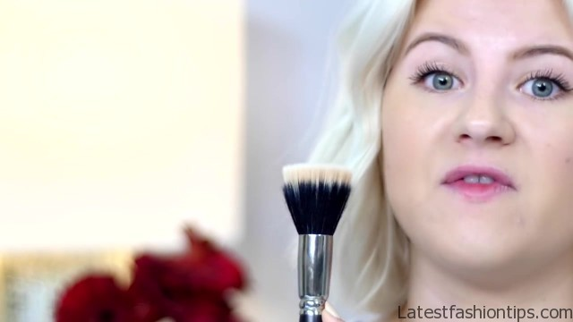 foundation brushes 101 review demo 13