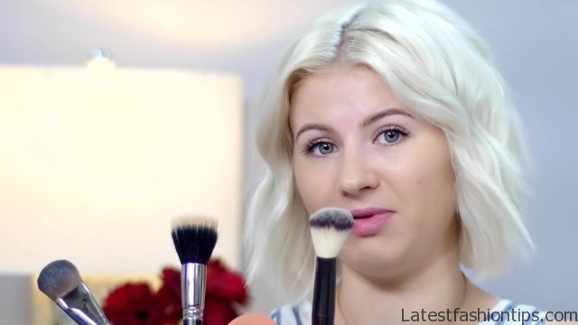 foundation brushes 101 review demo 42