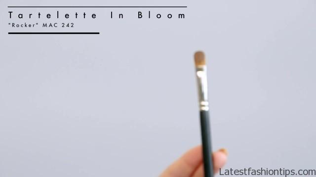 grwm tartelette in bloom palette 08