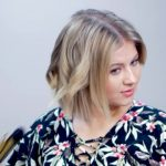 hairstyle of the day how to style short hair in less than 5 minutes 14