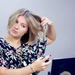 hairstyle of the day how to style short hair in less than 5 minutes 16