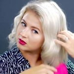 how to 10 easy short hairstyles with flat iron tutorial 66
