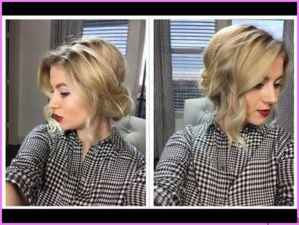 How To - Vintage Rolled Hair Tutorial _12.jpg