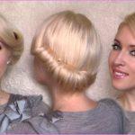 How To - Vintage Rolled Hair Tutorial _3.jpg