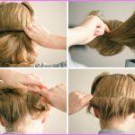 How To - Vintage Rolled Hair Tutorial _4.jpg