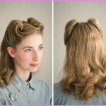 How To - Vintage Rolled Hair Tutorial _7.jpg