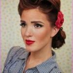 How To - Vintage Rolled Hair Tutorial _8.jpg