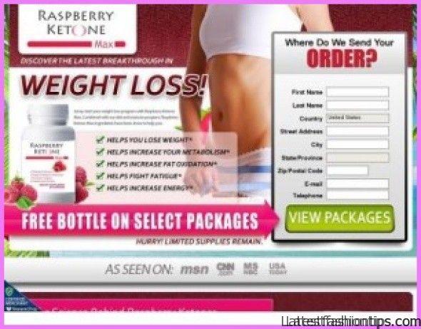 Ketones and Weight Loss?