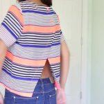 springsummer fashion clothing haul try ons 06