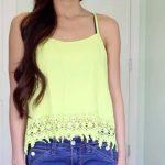 springsummer fashion clothing haul try ons 12