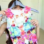 springsummer fashion clothing haul try ons 22