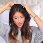 cinderella hair tutorial 08