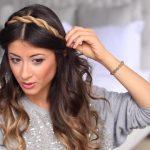 cinderella hair tutorial 43