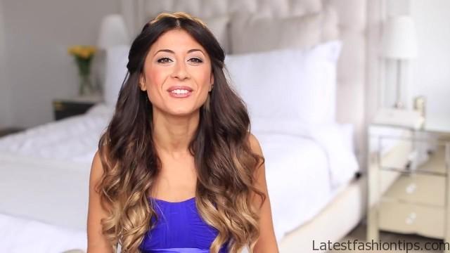 cinderella hair tutorial 46
