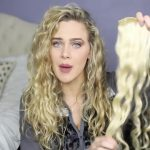 curly hairstyles 3 quick easy looks for the holidays 14