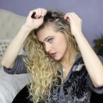 curly hairstyles 3 quick easy looks for the holidays 19