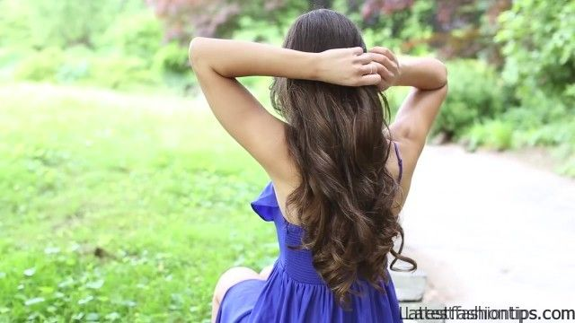 cute and easy hairstyles 04