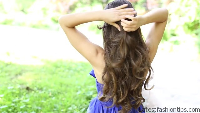 cute and easy hairstyles 07