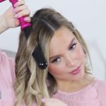 date to night date look hair makeup 20