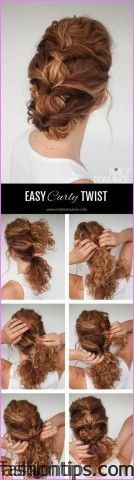 Easy Up-Do for Naturally Curly Hair_0.jpg