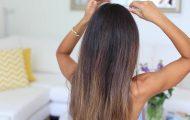 how to mermaid braid hair tutorial luxy hair 09
