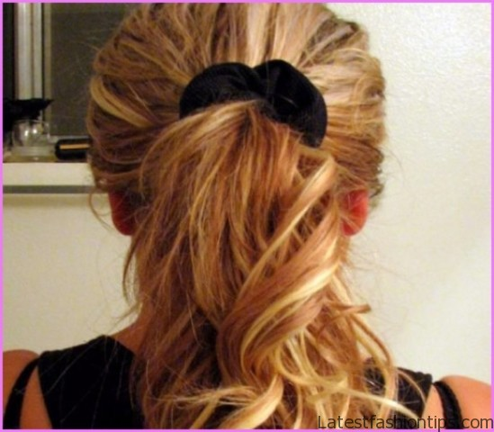 How To Organic Ponytail Hairstyles_11.jpg