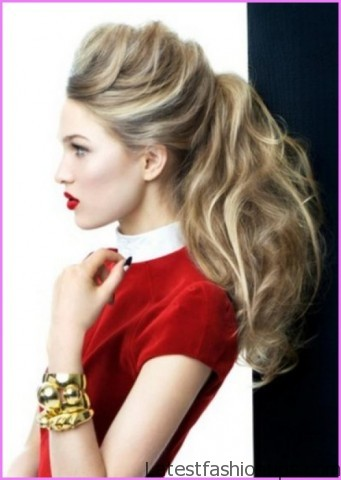 How To Organic Ponytail Hairstyles_16.jpg