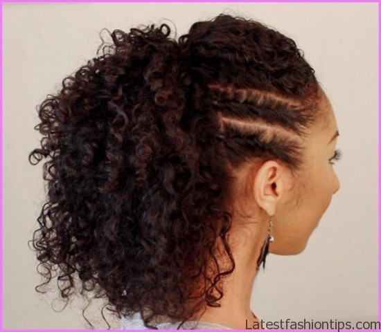 How To Organic Ponytail Hairstyles_5.jpg