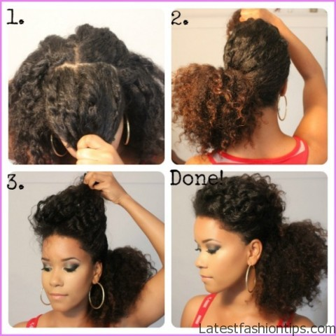 How To Organic Ponytail Hairstyles_7.jpg