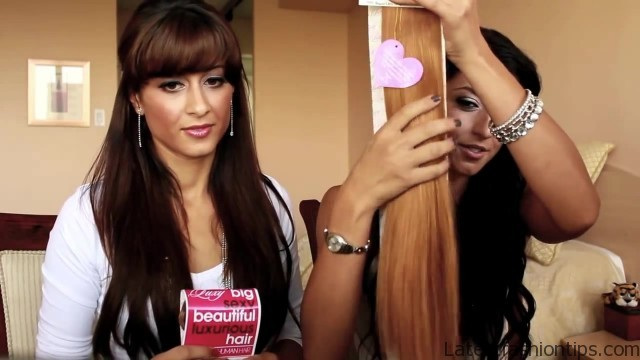 how to pick your perfect luxy hair extensions shade 45