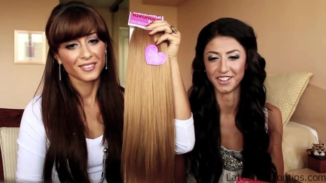 how to pick your perfect luxy hair extensions shade 58