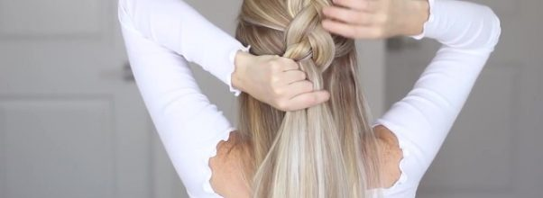 how to pinterest hair recreating pinterest hairstyles 17
