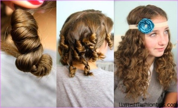 Lazy Curls for Lazy Days Heatless Hairstyles_0.jpg