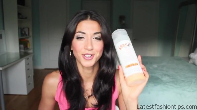 leylas updated hair care routine healthy hair tips 39