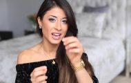 loop braid hair tutorial 06